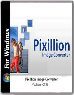 Pixillion Image Converter Plus 2.73 لتحويل الصور بالواحدة بالجملة بوابة 2014,2015 www.riazalikhan.png