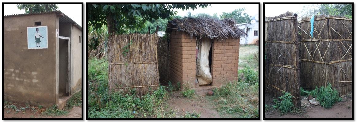 Bom Dia, Mozambique! : The Pit Latrine
