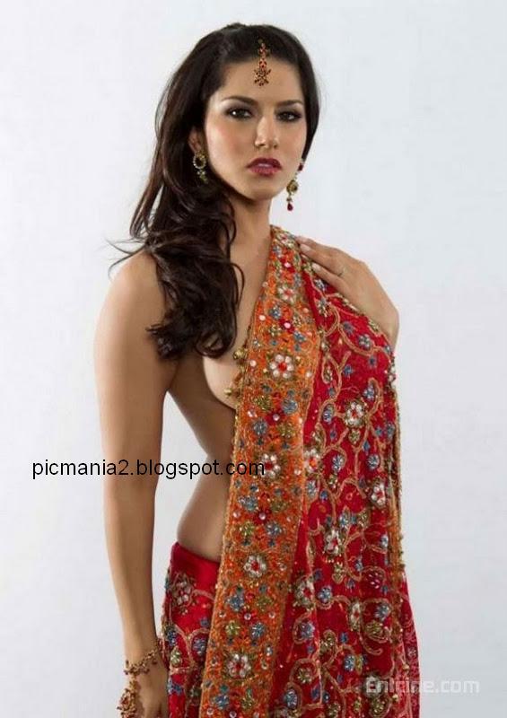 sexy Sunny Leone hot boomb expose