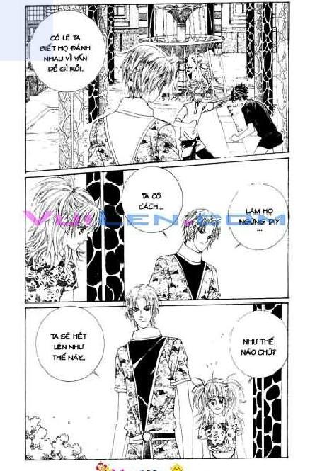 Công chúa của tôi Chapter 8 - Trang 148