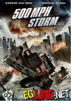 مشاهدة فيلم 500 MPH Storm
