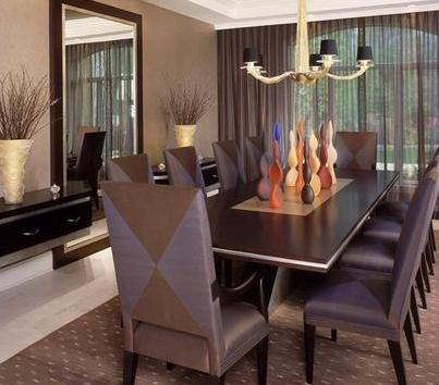 Fotos de comedores muebles de comedor baratos for Decoracion para muebles de comedor
