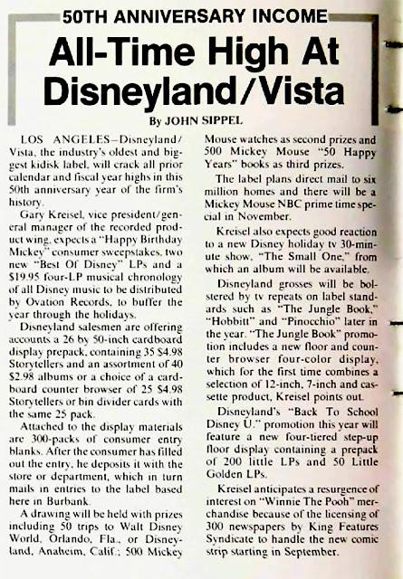 Billboard magazine July 1, 1978