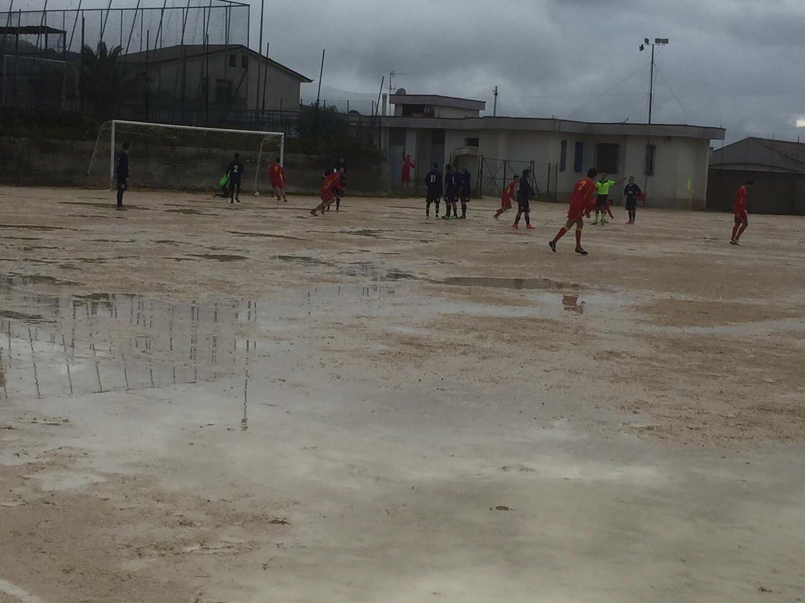 Calcio. Ingiusta sconfitta casalinga del Corleone contro il Bagheria