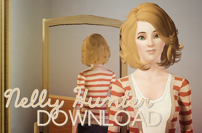 http://www.mediafire.com/download/abd4hla8mcdwlga/Nelly+Hunter.Sims3Pack