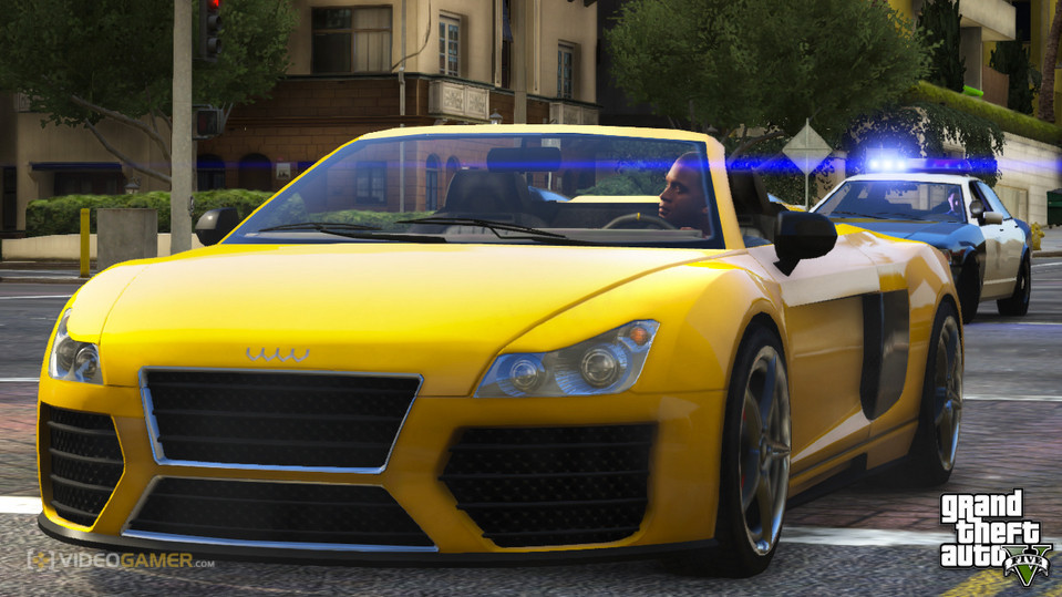 Files World: GTA 5 BETA TEST FREE DEMO DOWNLOAD