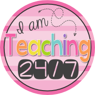I am Teaching 24/7