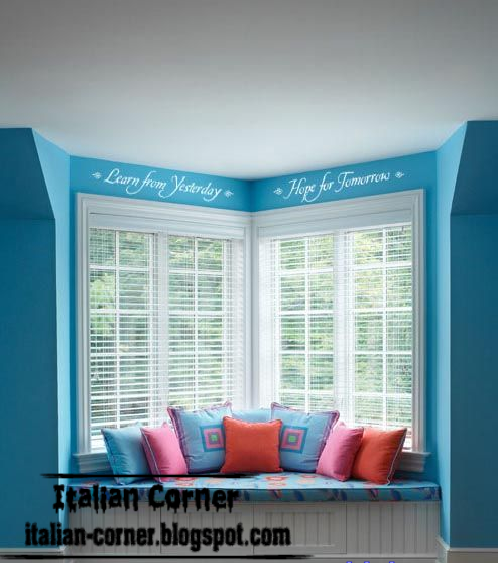 Modern italian windows designs italian windows styles for Window design girl