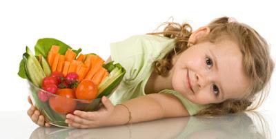 El Sabor de los alimentos Saludable
