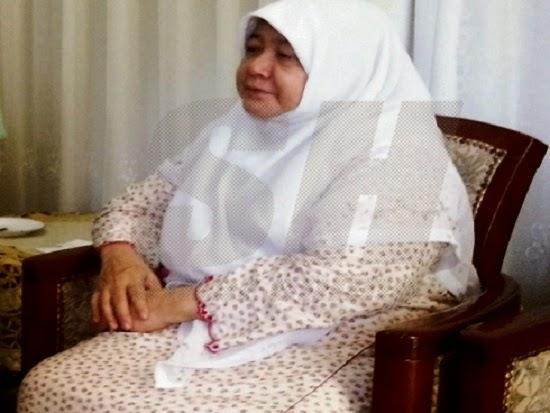 Luahan Isteri Datuk Nik Abdul Aziz Nik Mat (Mesti Baca!!!)
