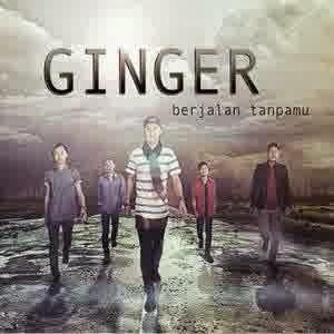 Ginger - Tak Bisa Tanpamu