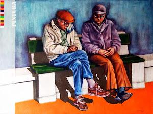 """ART and life"""