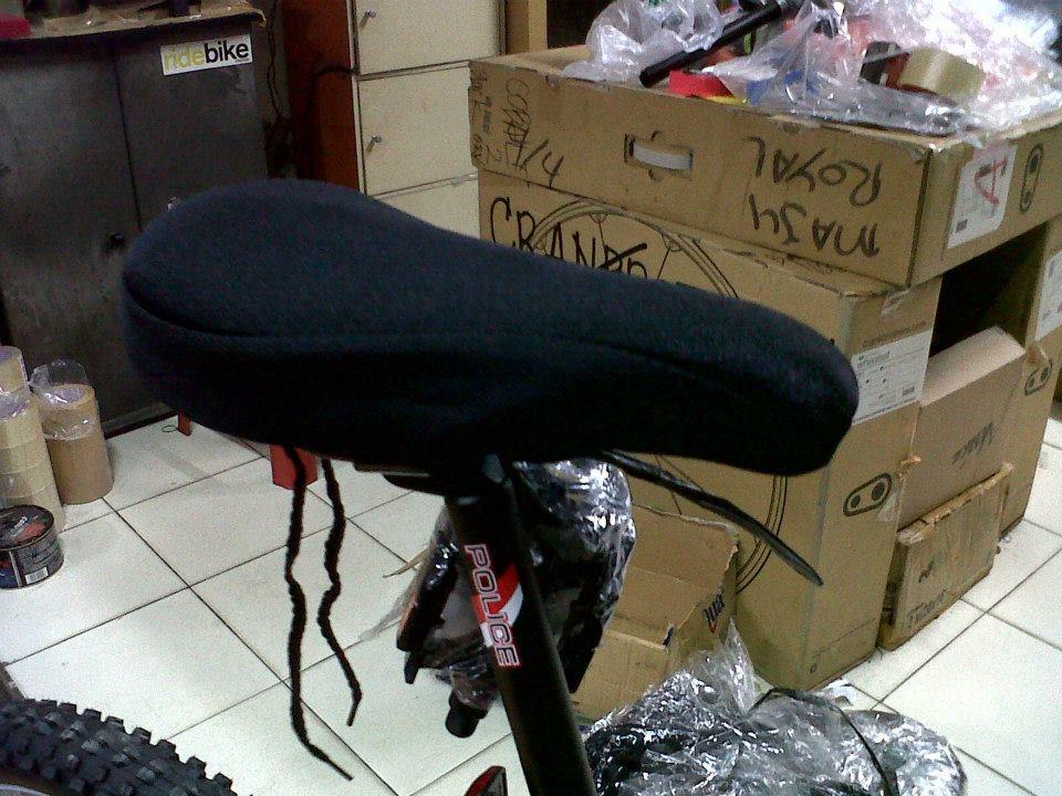 Toko Sepeda Online Majuroyal: Jual Sadel Sepeda Gunung