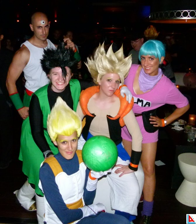 things to do in los angeles i was beating goku at bowling at the