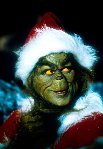 How the Grinch Stole Christmas (USA 2000). Budget: $123 million (£82.4 million). Gross: $340 million (£227.7 million).