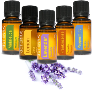 Shop for Essential Oils