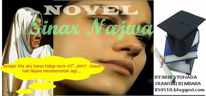 BAB 7 NOVEL SINAR NAJWA