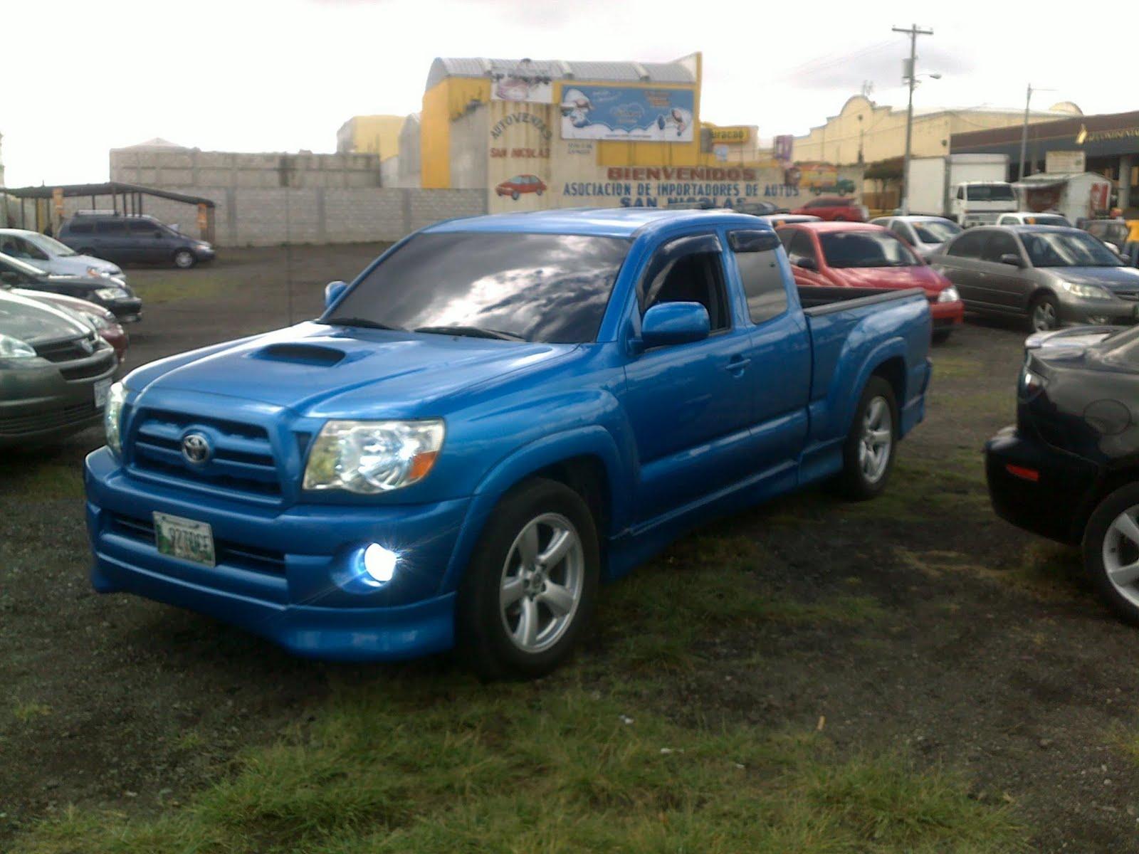 Carros Usados En Guatemala Toyotaen Venta Html Autos Weblog