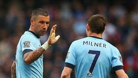 Manchester City vs Aston Villa 3-2 Video Gol