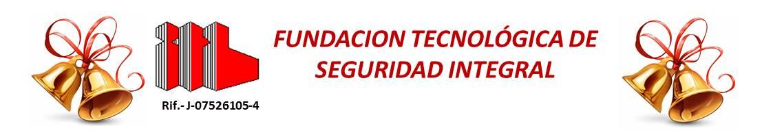Fundación Tecnológica de Seguridad Integral