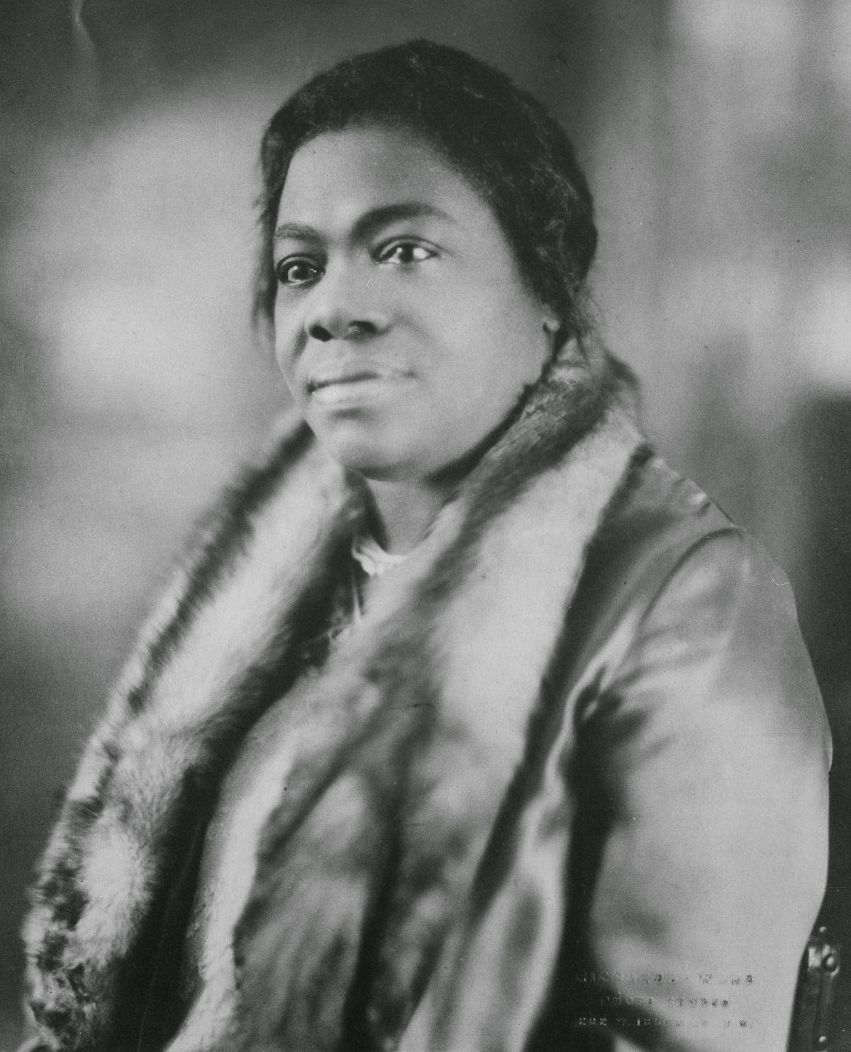mary mcleod bethunes pioneering work in black education Mary mcleod bethune's work in florida and the united states opened doors for all african americans, but particularly for women, and enhanced the lives of all people who needed an advocate the first of her parents' children born after the emancipation proclamation, she understood from an early age the value of education and a free mind.