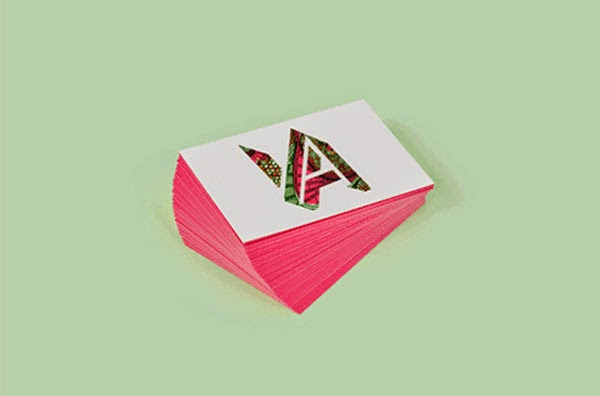 stationery design inspiration
