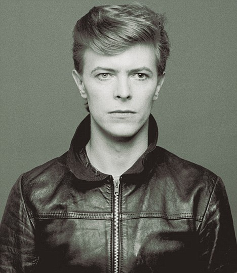 David Bowie is my hero
