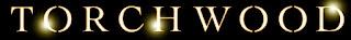 Logo da série inglesa Torchwood