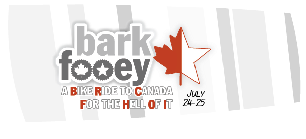 Bark Fooey