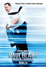 Paul Blart Mall Cop 2 (2015)