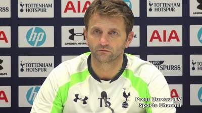 Sherwood - 'We'll win the game, simple as that'