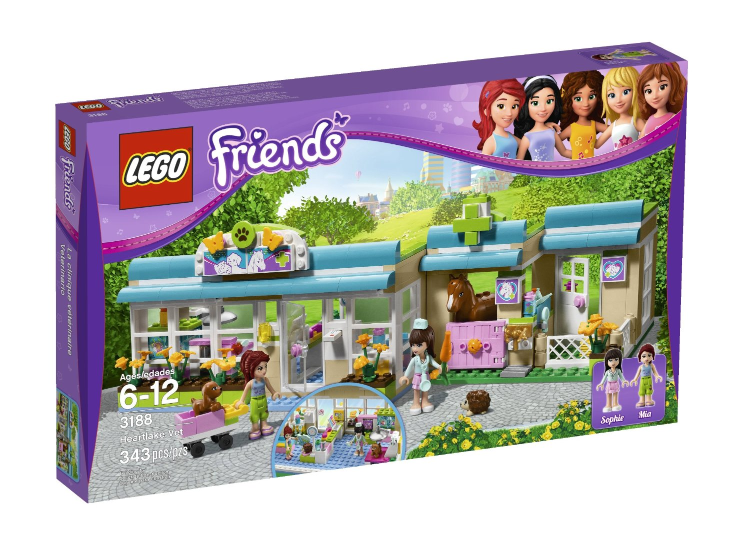 Find great deals on eBay for lego amazon. Shop with confidence.