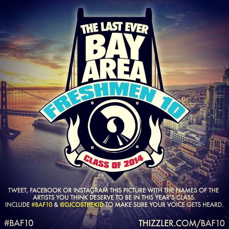 2014 #BAF