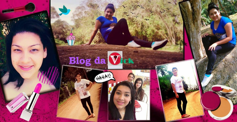 Blog da Vick