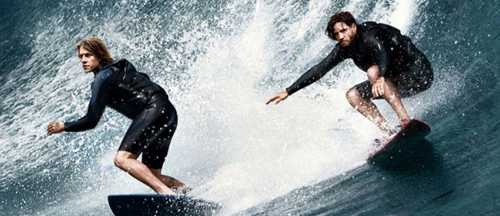 New Point Break (2015) Trailer and Posters