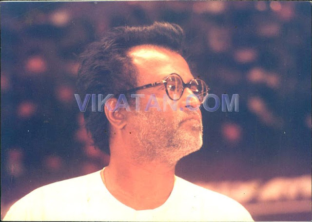 Super Star Rajinikanth's Rare Unseen Pictures 6