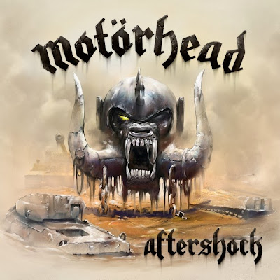 Mötorhead, Aftershock