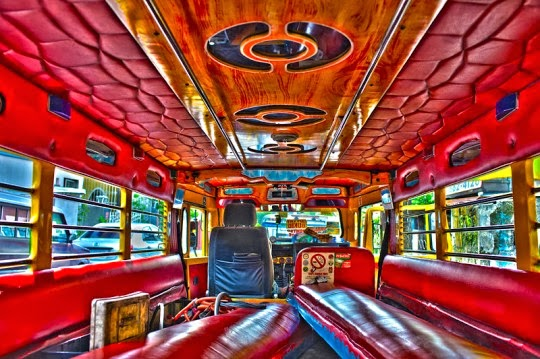 Jeepney King Of The Road From Cultural Icon To Cultural Nuisance