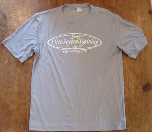 Plain Climalite T-shirt $25.00
