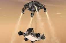 Llegada de Curiosity a Marte NASA transmitirá en vivo online