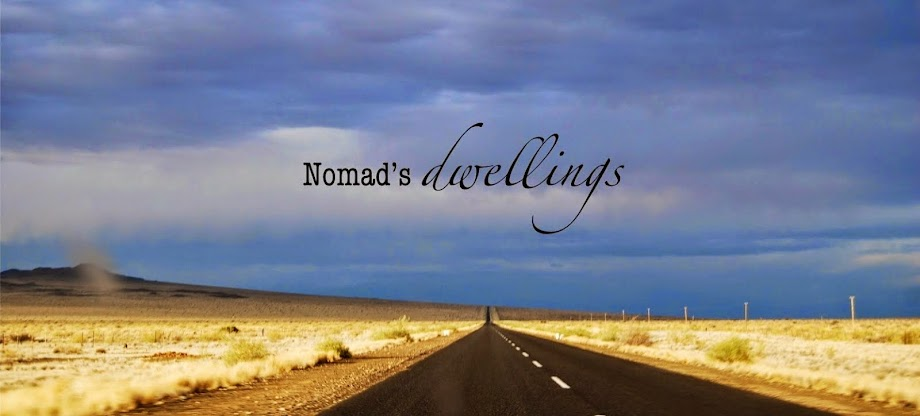 Nomad's Dwellings