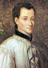 Blessed Claude de la Colombiere