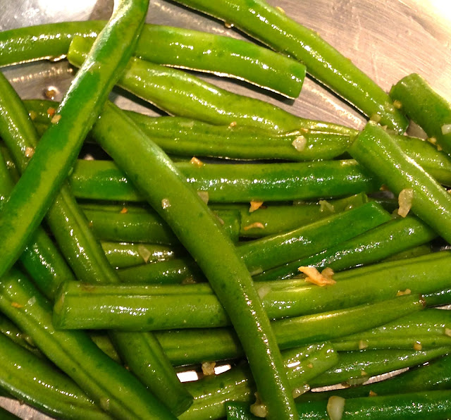 fresh_green_bean_recipe_pan