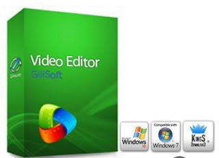 GiliSoft Video Editor v4.0.0 + PORTABLE Empieza a editar tus vídeos
