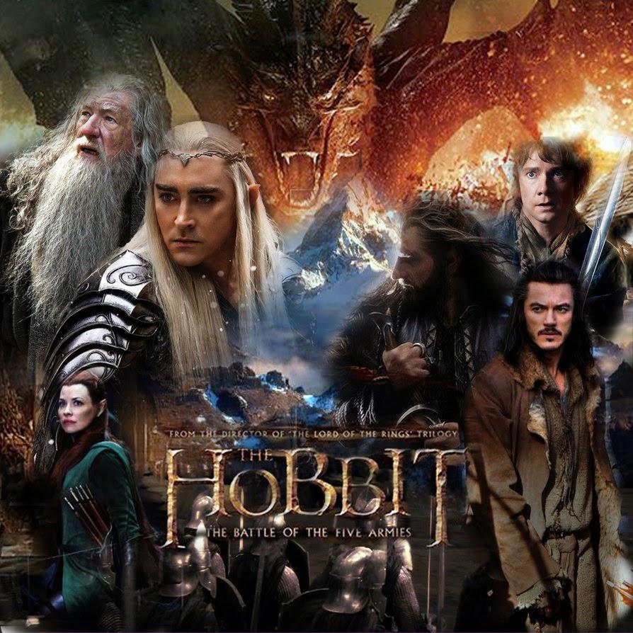 hình nền phim the hobbit full hd