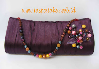 Tas Pesta dan Clutch Bag