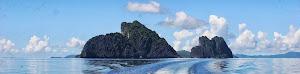Pabellon Island