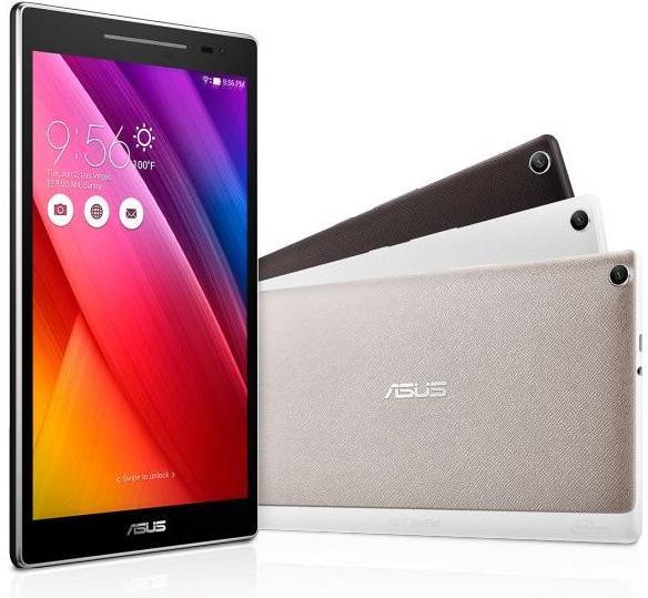 Harga ASUS Zenpad 8.0 Z380KL Spesifikasi