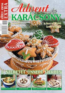 Erdélyi Konyha Karácsonyi különszám