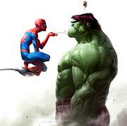 Hulk again